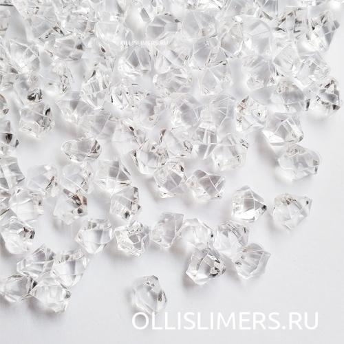 Кристаллы, прозрачные